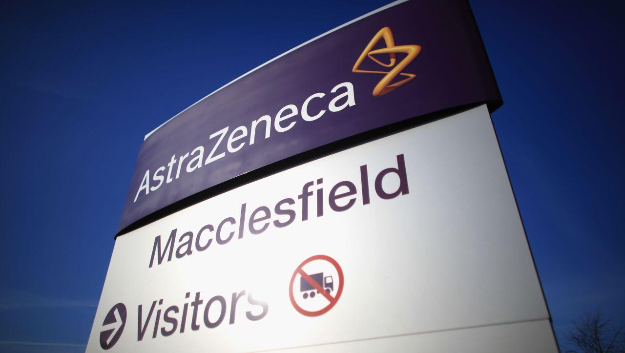 Lieferengpässe bei Corona-Impfstoff: Treffen von AstraZeneca und EU endet ohne Lösung