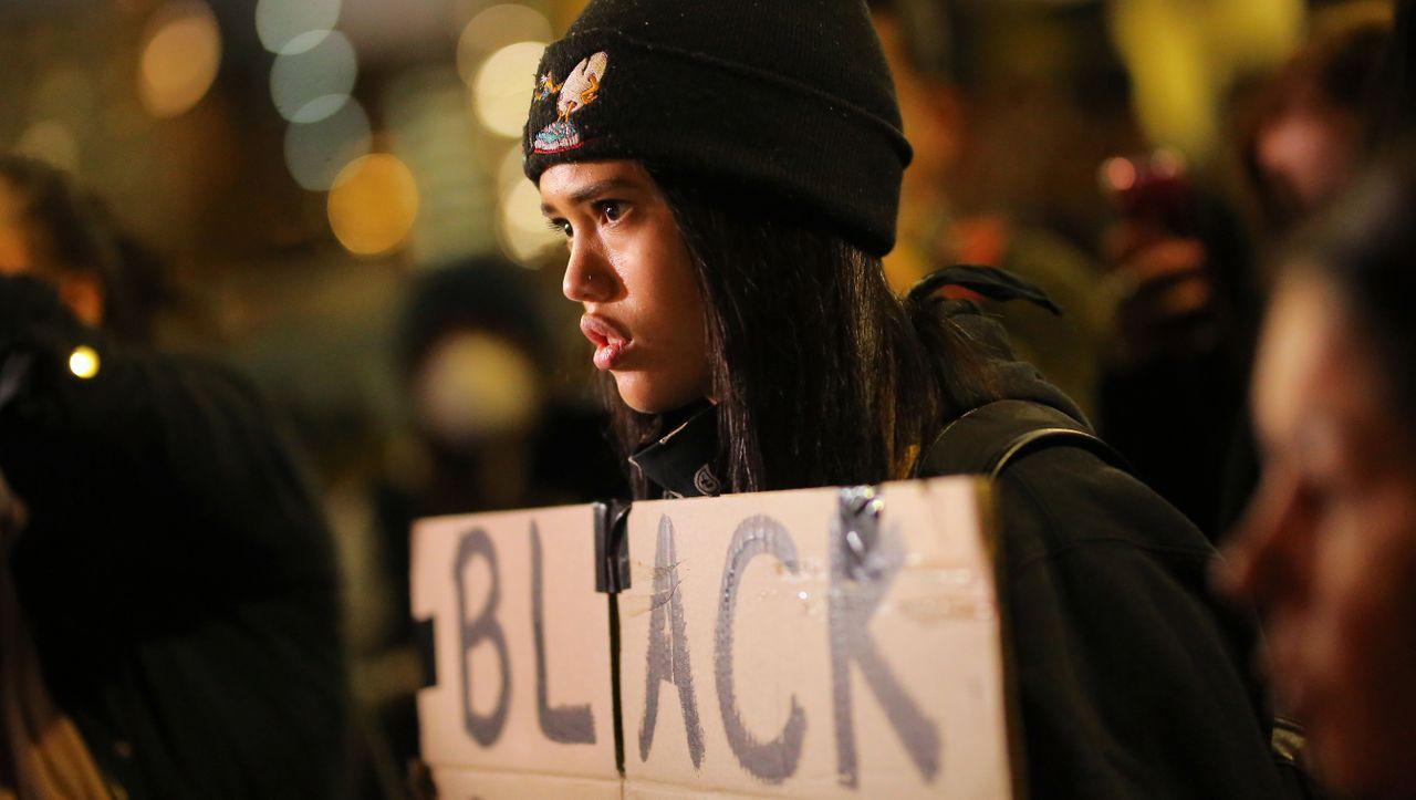 Rassismus in den USA: Trauma und Aufklärung