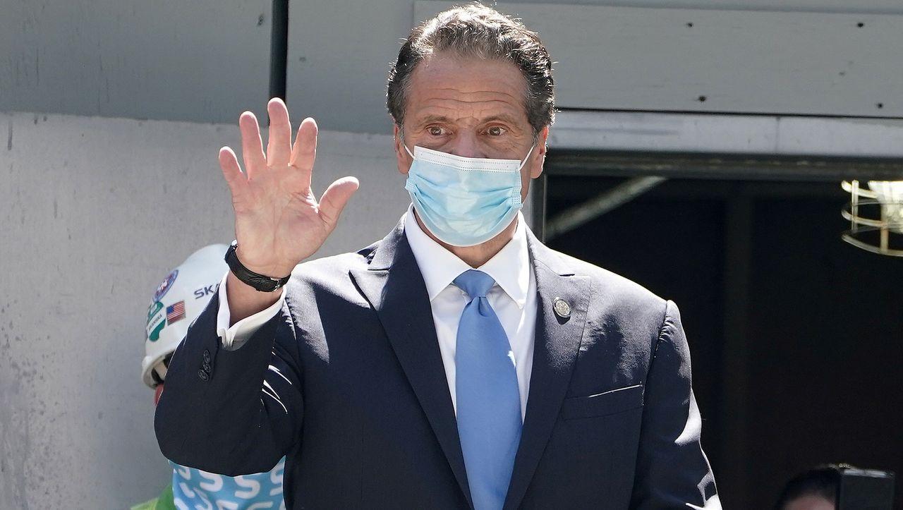 +++ News-Update am Freitag +++: New York plant eigene Impfstoff-Tests - wegen Zweifeln an Prüfung der US-Regierung