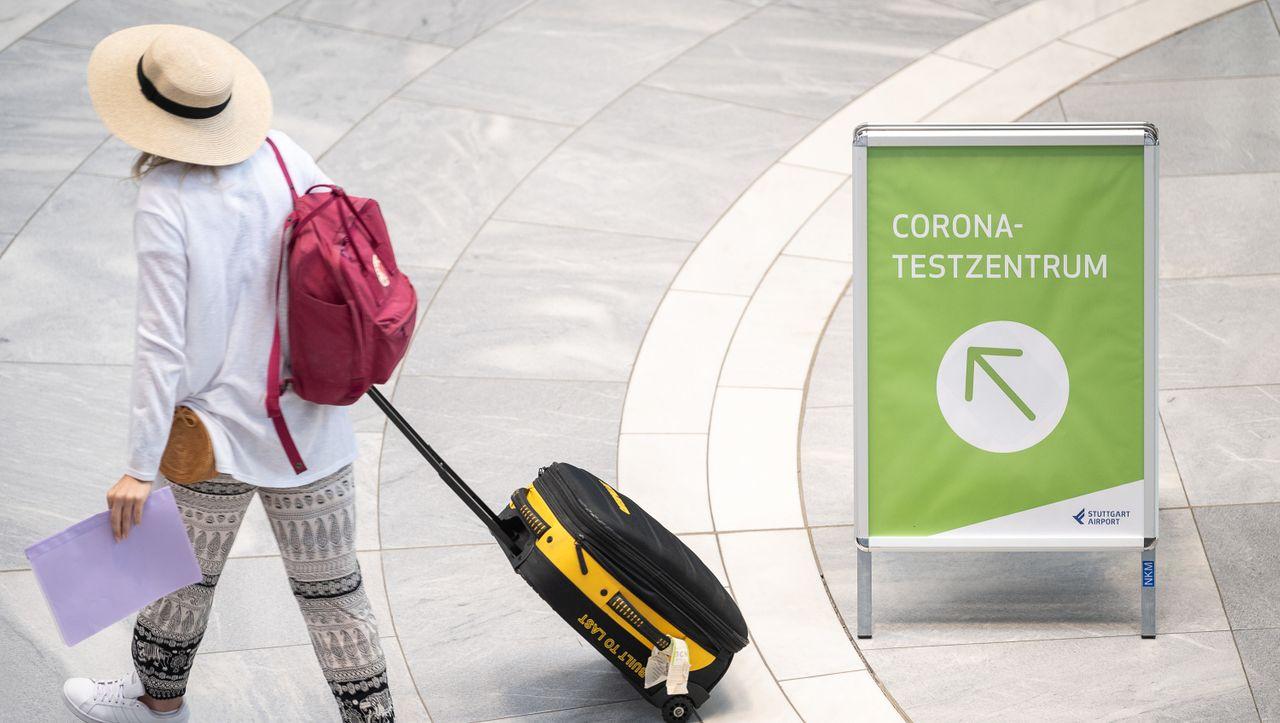 Einreise aus Risikoländern: Was die Testpflicht für Reiserückkehrer bedeutet