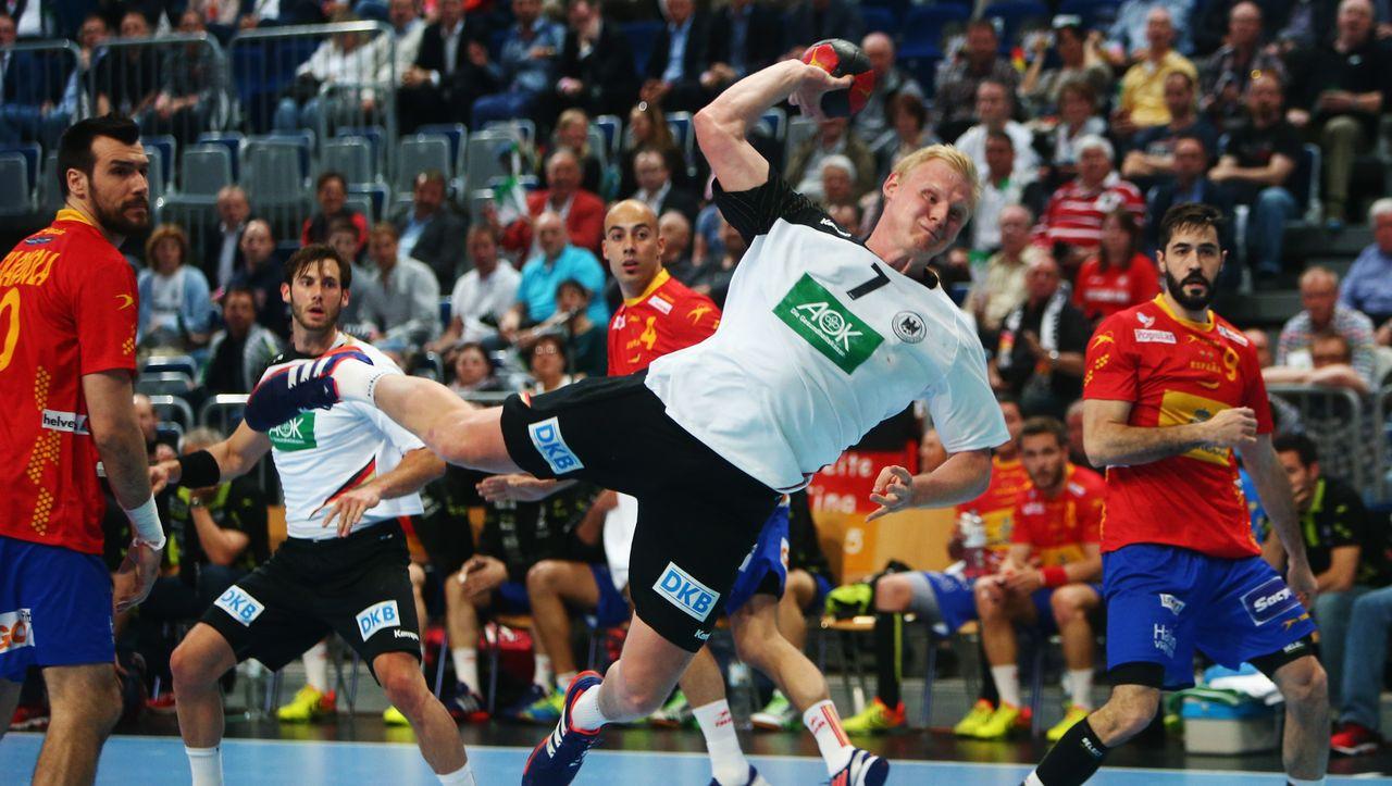 """""""Das ist zu gefährlich"""": Spieler sprechen sich gegen Handball-WM aus"""
