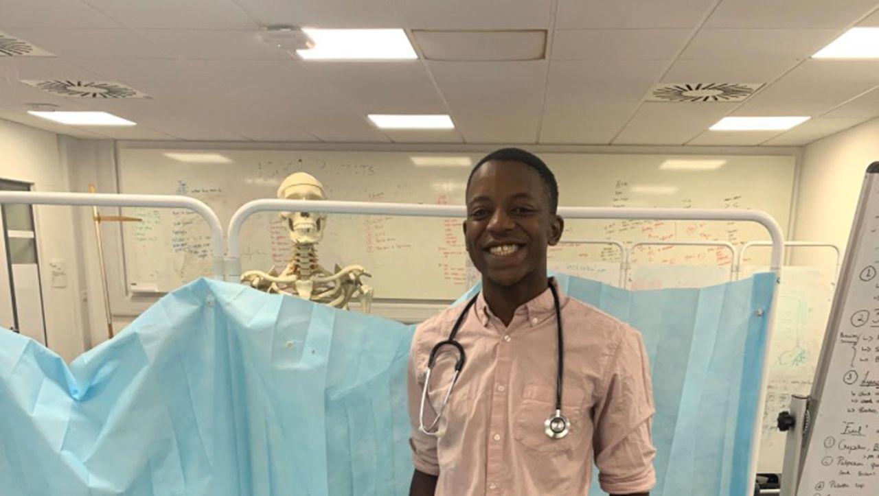 """Rassismus in der Medizin: """"Es sollte normal sein, einen geschwollenen schwarzen Arm zu sehen"""""""