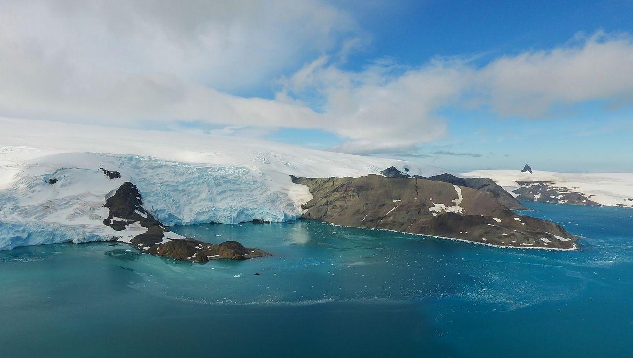 """Eisschmelze in der Antarktis: """"Was wir jetzt verlieren, ist für immer verloren"""""""