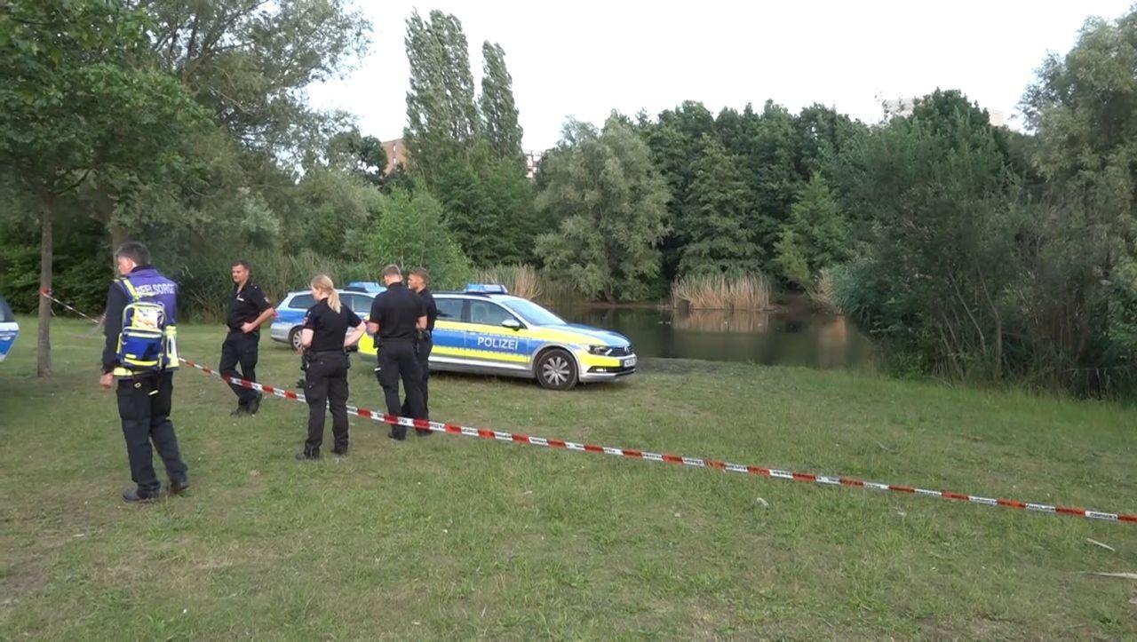 Niedersachsen und Nordrhein-Westfalen: Zwei Mädchen sterben nach Badeunfällen
