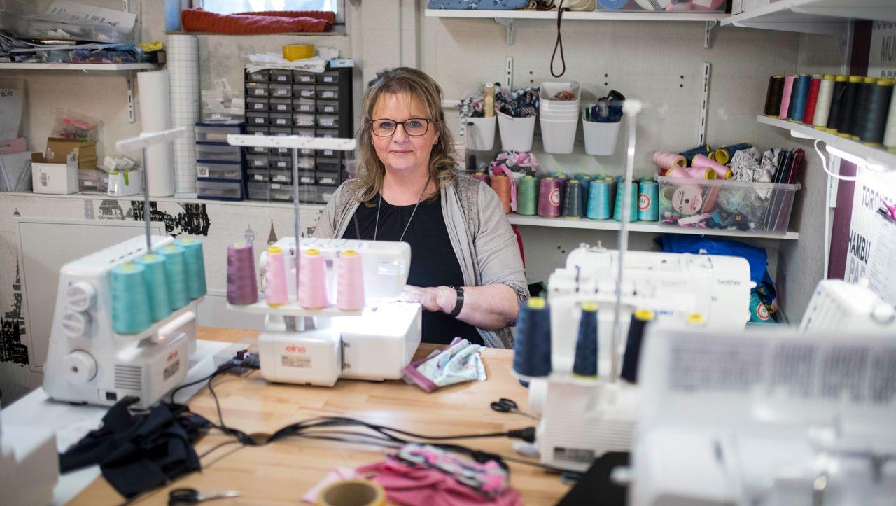 Unternehmerinnen in Corona-Not: »Warum kriegt der Staat das nicht hin?«