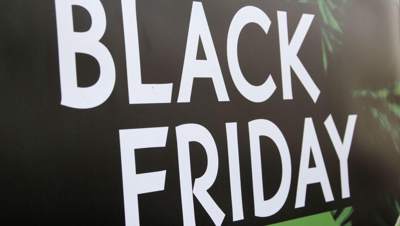 Gefahren am Black Friday: Sicher durch die Rabattschlacht