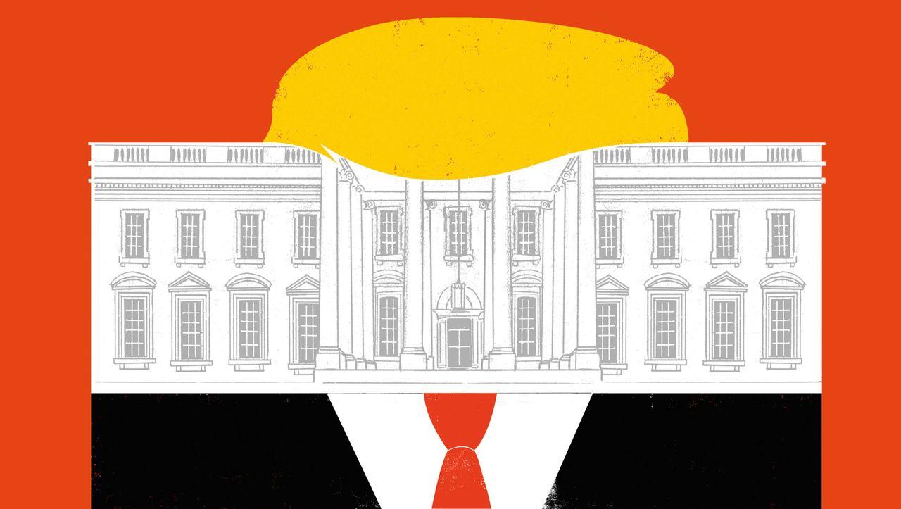 """Die Lage: USA 2020: """"Sie sterben, stimmt ... So ist das eben"""""""