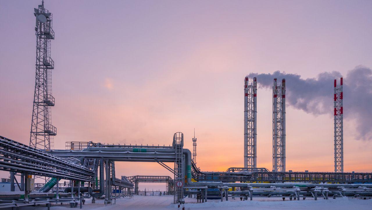 US-Fracking vs. Nord Stream 2: Was ist klimaschädlicher: Pipeline- oder Flüssiggas?