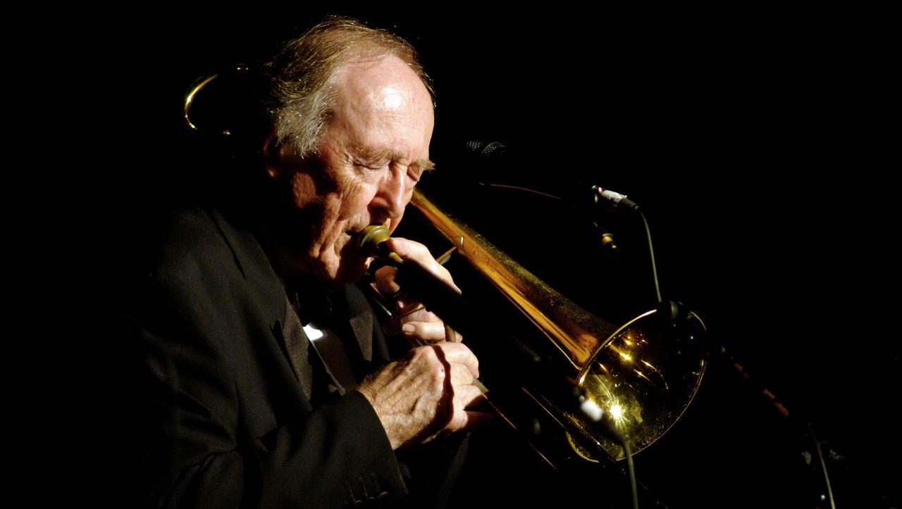 Einflussreicher Bandleader: Der Jazzmusiker Chris Barber ist tot