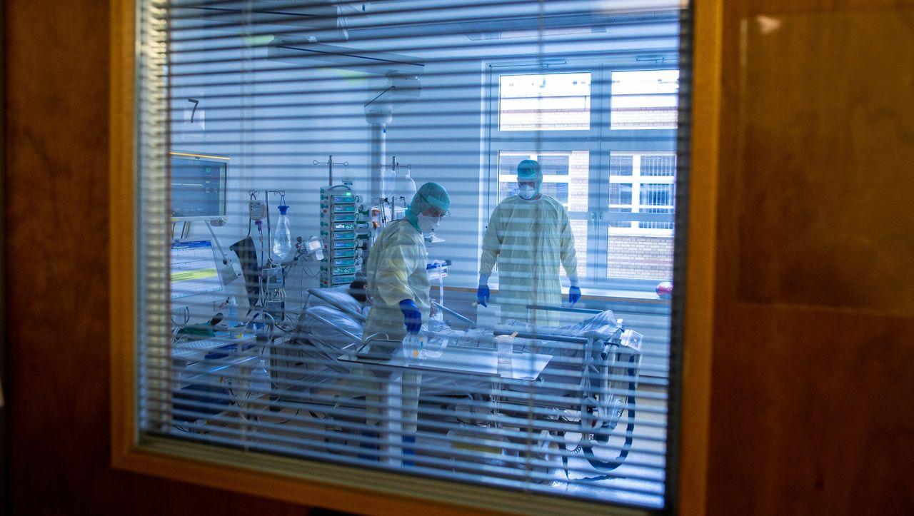Suche nach Virusursprung: WHO besetzt Corona-Expertengruppe - ohne Christian Drosten