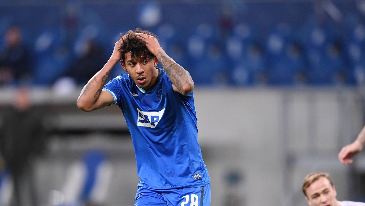 Europa League: Torschüsse: 27:2, Ergebnis 0:2 – Hoffenheim fliegt gegen Molde FK raus