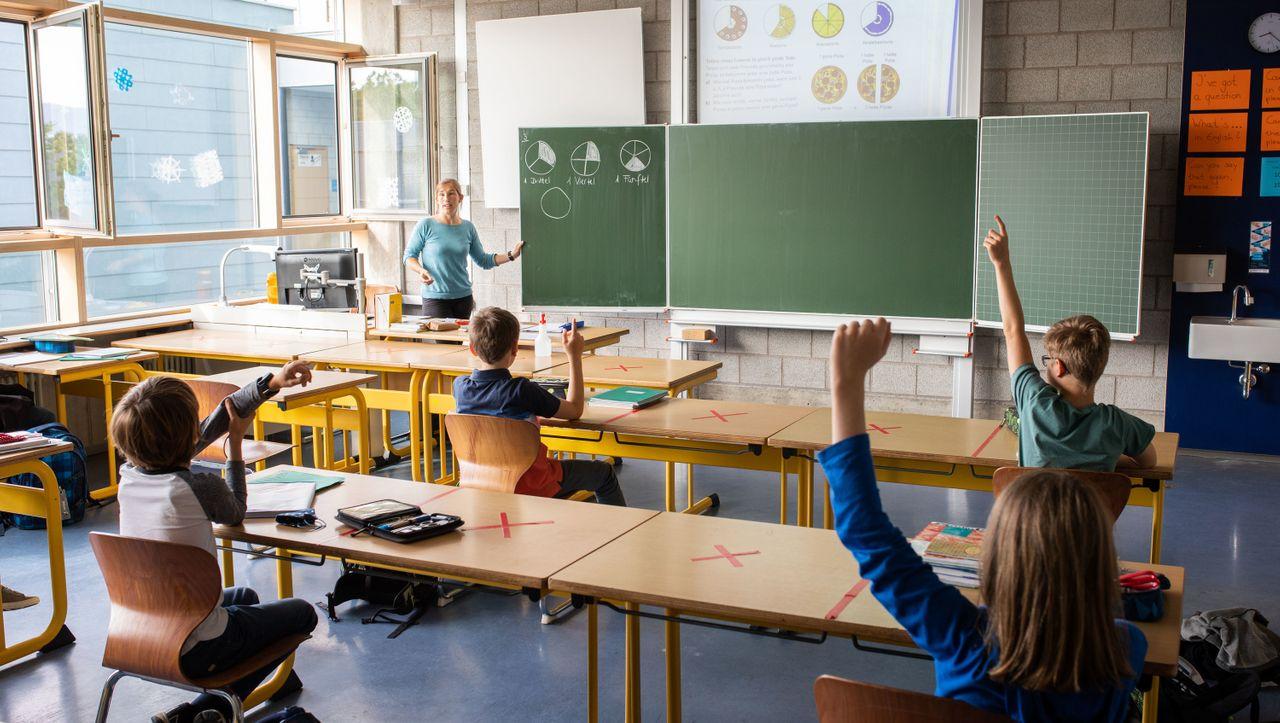 """Karliczek über Präsenzunterricht nach den Ferien: """"Vielleicht muss man sogar von Schule zu Schule unterscheiden"""""""