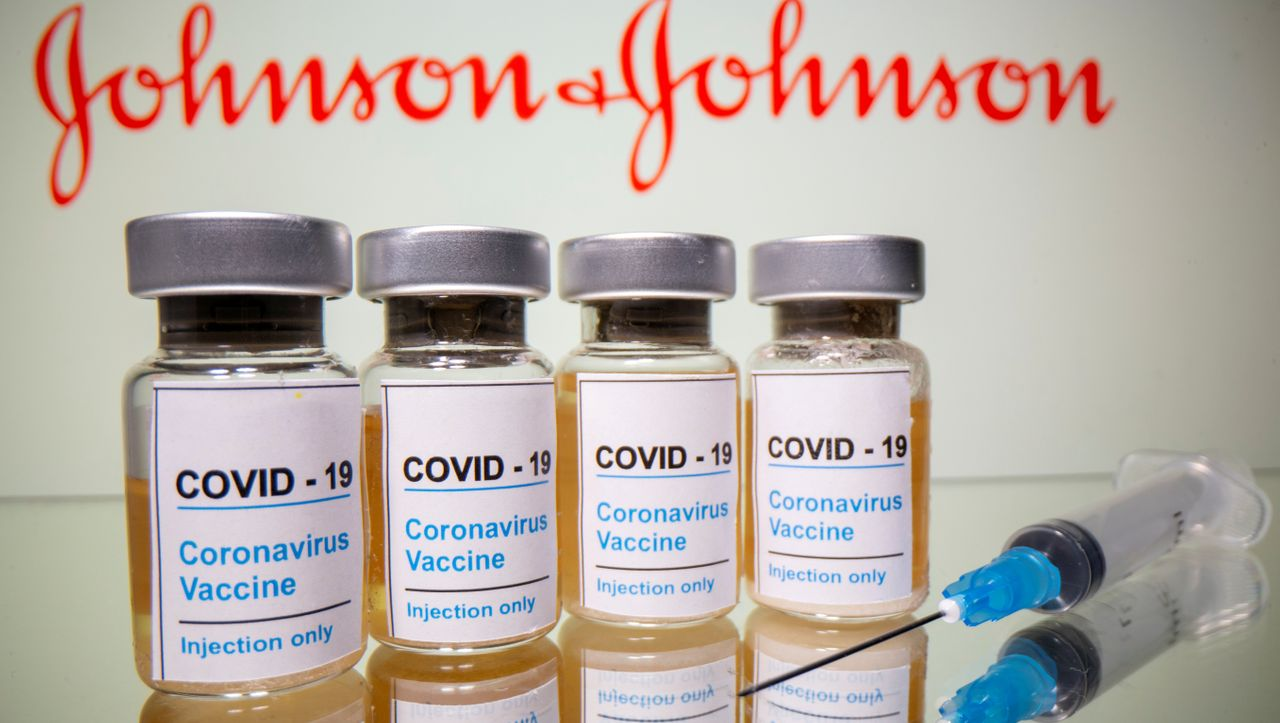 Corona-Pandemie: Expertenstab der US-Arzneimittelbehörde empfiehlt Impfstoff von Johnson & Johnson