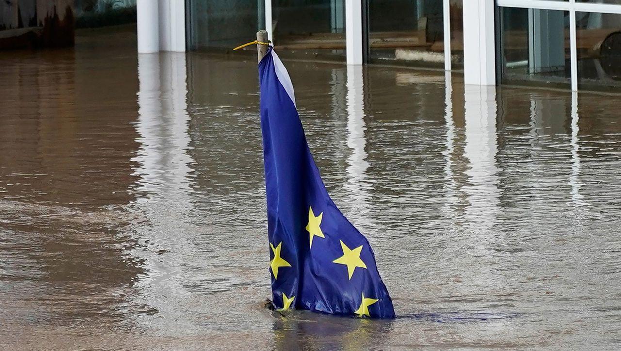 EU-Staatschefs beschließen neues Klimaziel: Europas Kompromiss zur Rettung der Welt