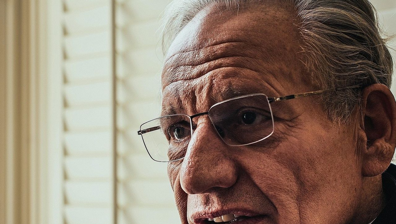 """Bob Woodward on the 2020 Election: """"How Can You Not Be Worried?"""""""