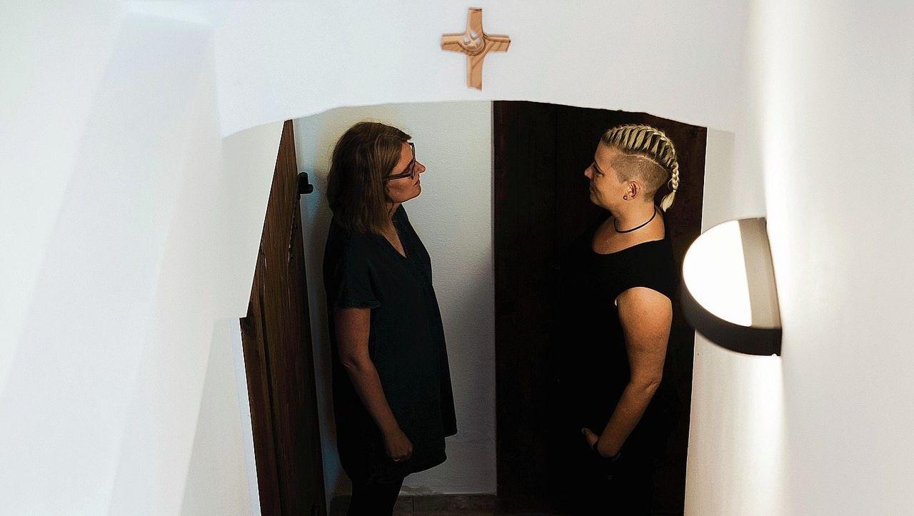 Missbrauch in der evangelischen Kirche: Die Sündenfälle