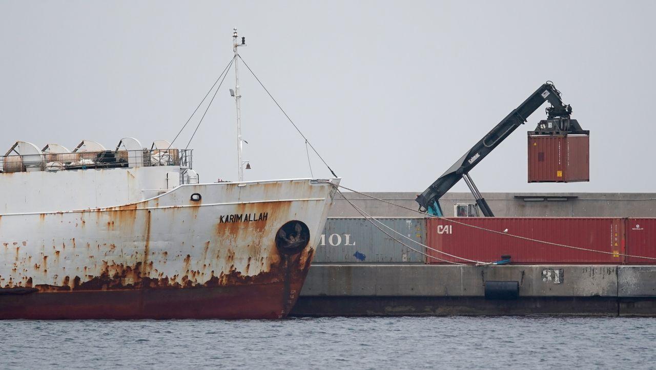 Spanien: Hunderte Rinder nach zweieinhalb Monaten auf Frachtschiff notgeschlachtet