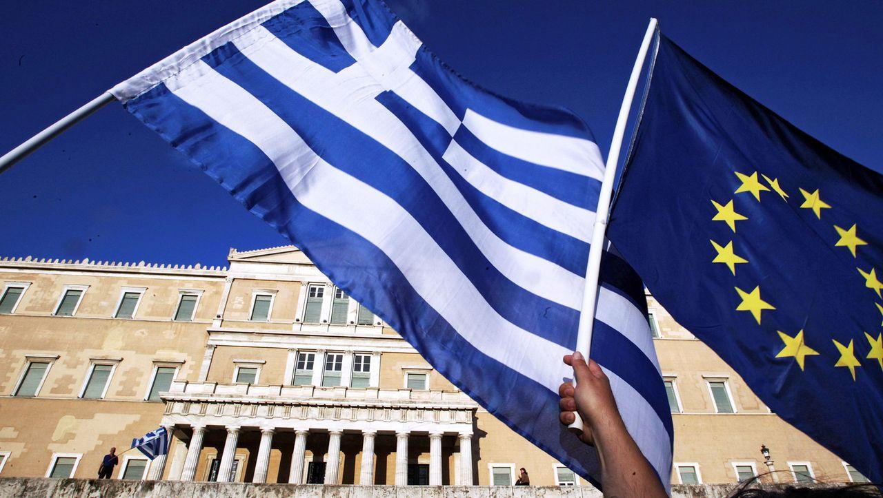 Streit um Reformen: ESM knüpft Finanzhilfen für Griechenland an IWF-Beteiligung