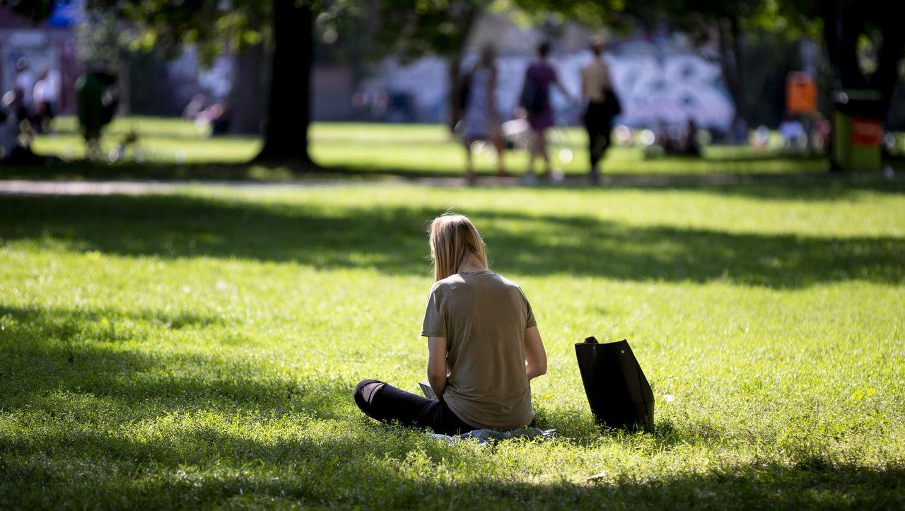 Wetteraussichten: Der Sommer kehrt zurück - nur nicht im Norden