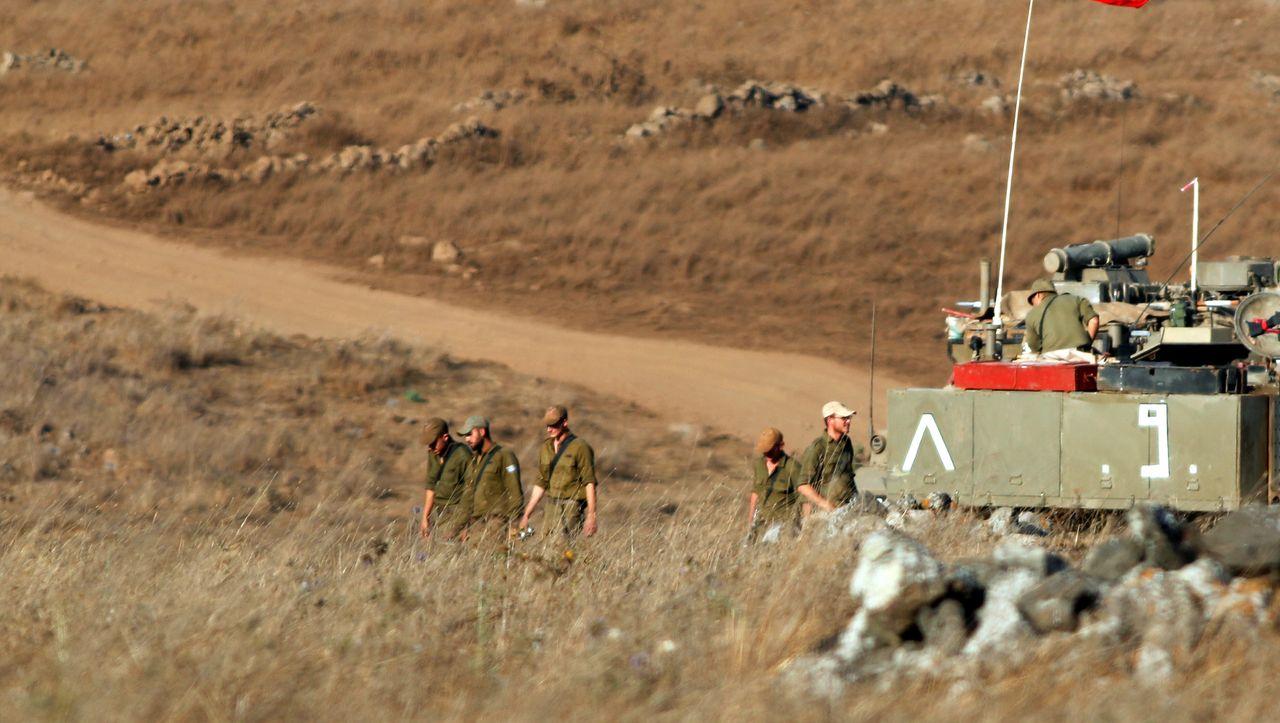 Reaktion auf Anschlagsversuch: Israel greift Ziele im Süden Syriens an