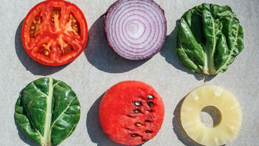 Wissenschaftler erforschen Nährstoffverarbeitung: Natürliches und gesundes Essen - was ist das eigentlich?