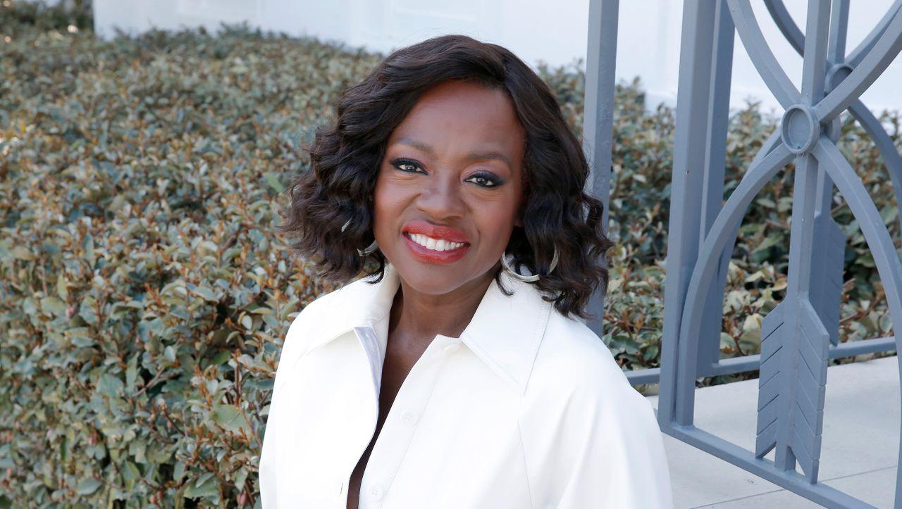 Oscar-Preisträgerin: Viola Davis kauft Geburtshaus auf ehemaliger Sklaven-Plantage