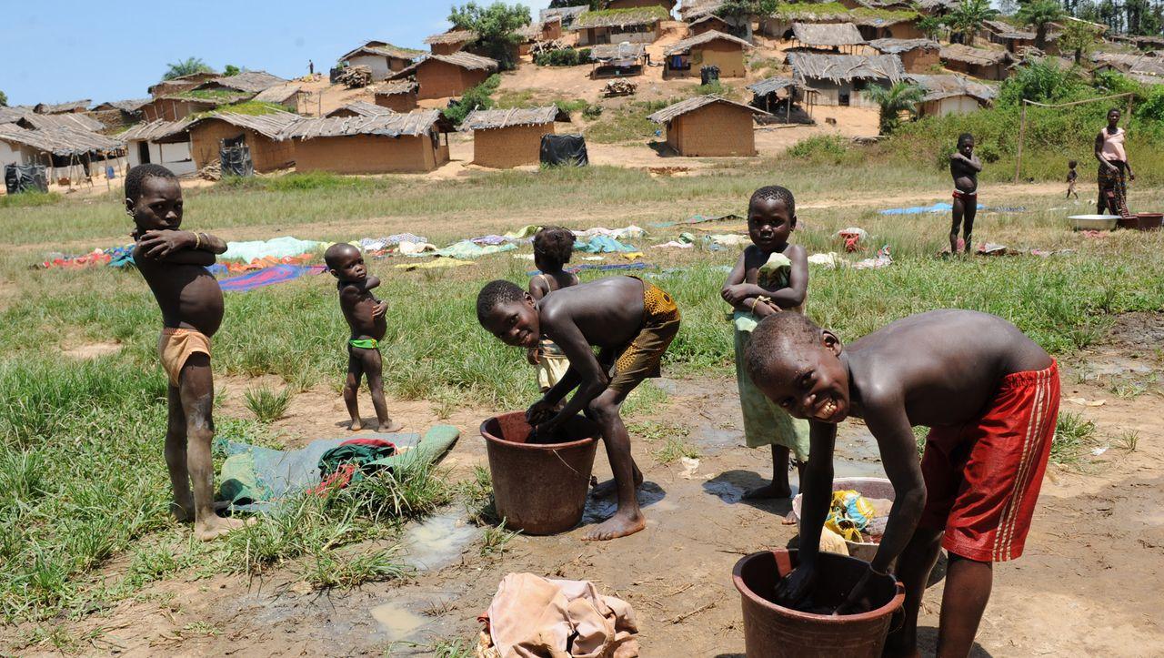 Die Schokoladenindustrie ist bei der Bekämpfung von Kinderarbeit gescheitert - DER SPIEGEL - Wirtschaft