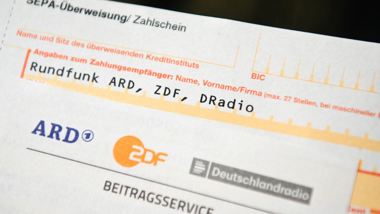 Gebühren für Öffentlich-Rechtliche: Behörde darf Barzahlung von Rundfunkbeiträgen verweigern