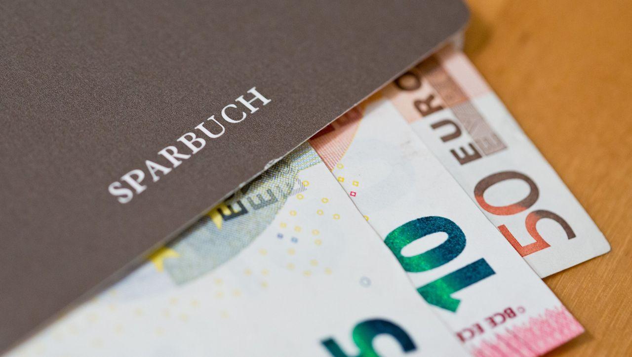 Geldanlage: Die Mär von den Minuszinsen