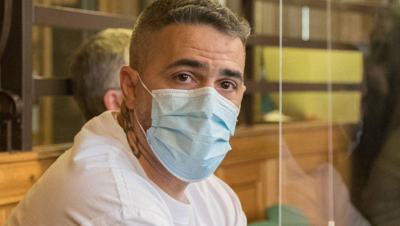 """Rapper Bushido mit Coronavirus infiziert: """"Ich konnte euch Aluhüte noch nie verstehen"""""""