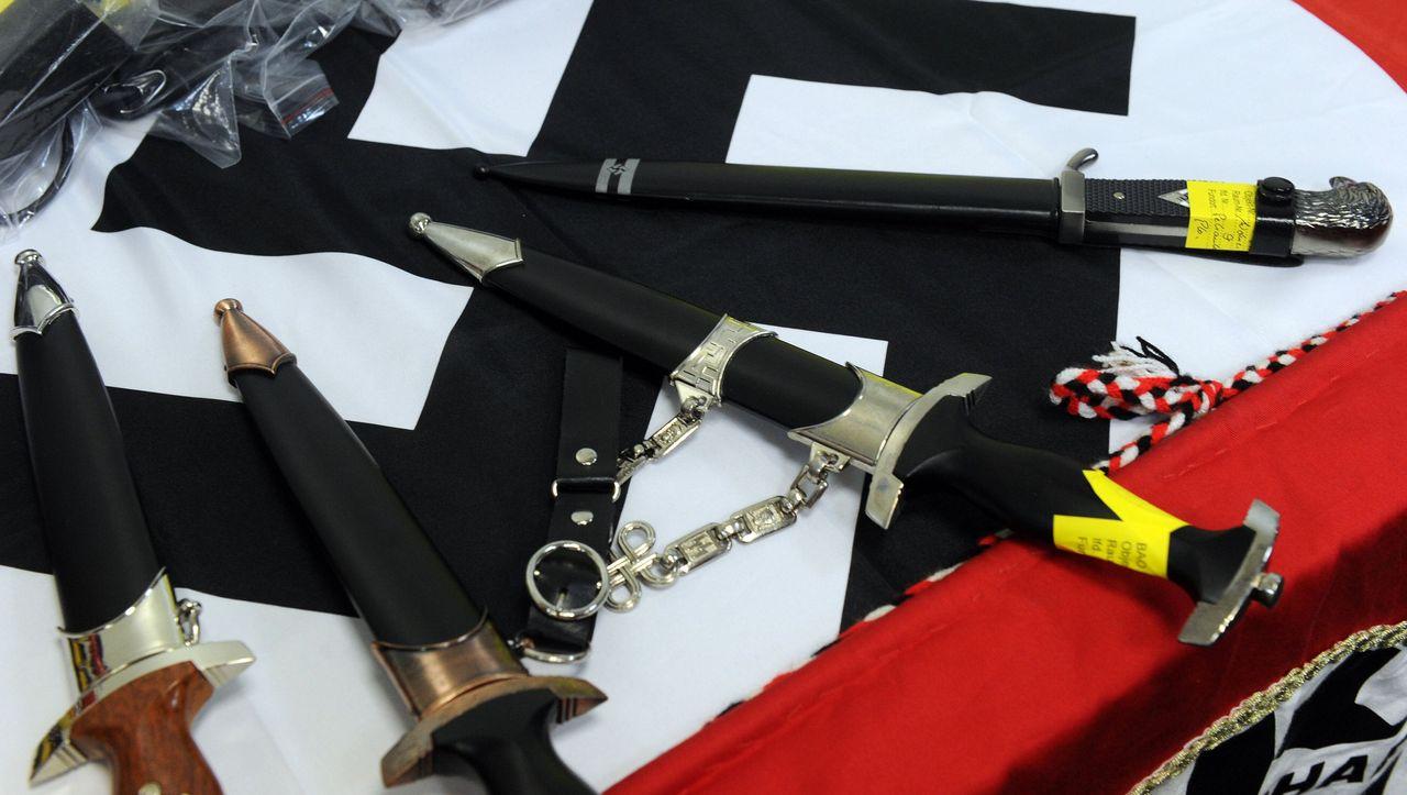 """""""Combat 18"""" und """"Blood & Honour"""": Kanada setzt rechtsextreme Gruppen auf Terrorliste"""