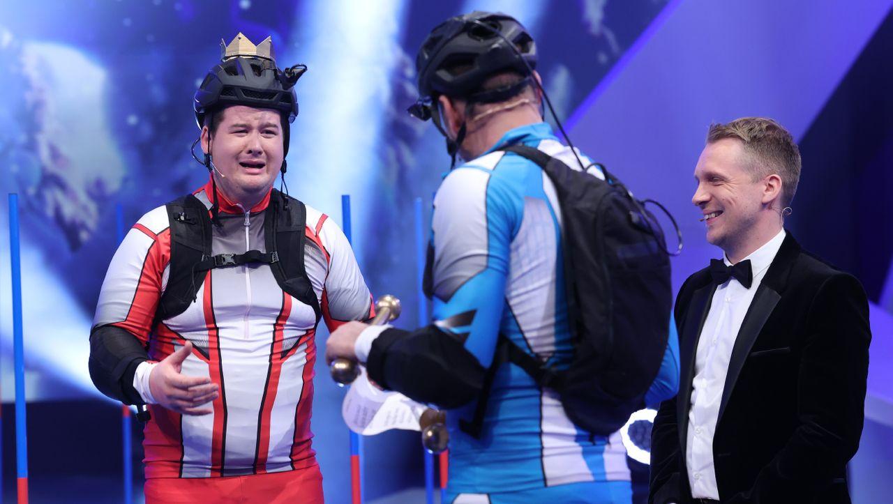 RTL-Comedyshow »Der König der Kindsköpfe«: Leider grunzte niemand