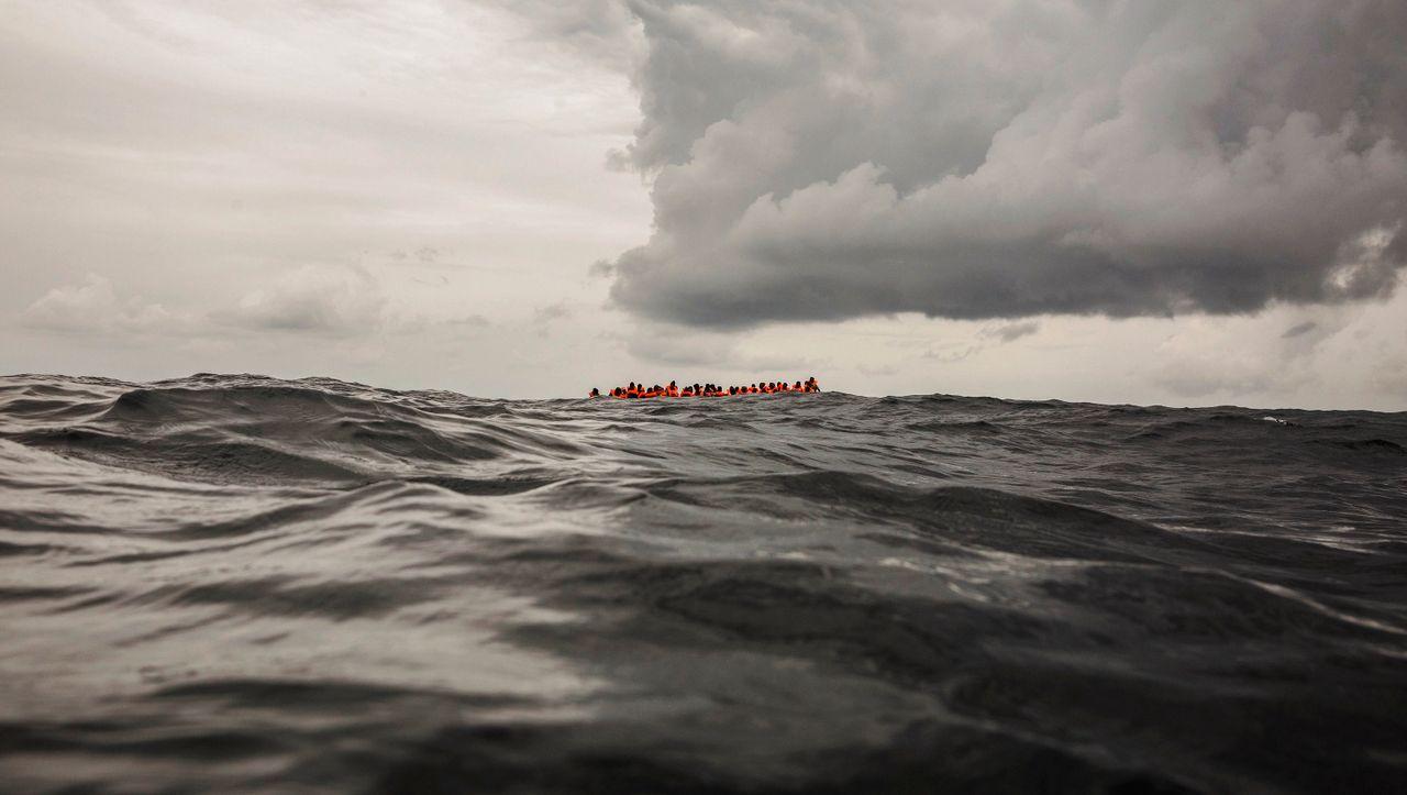 Auf dem Weg nach Europa: Libysche Küstenwache fängt offenbar fast tausend Flüchtlinge ab