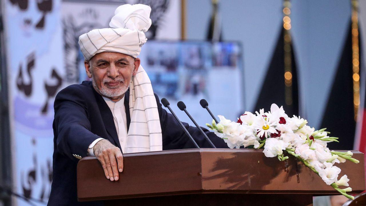 Friedensprozess: Afghanistans Präsident billigt Freilassung von 400 Talibankämpfern