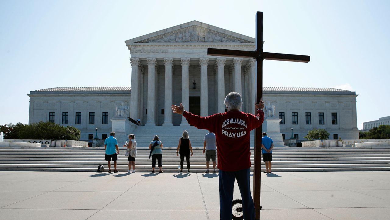 """Religiöse und """"moralische"""" Gründe: Supreme Court erlaubt Ausnahmen bei Kostenübernahme für Verhütungsmittel"""