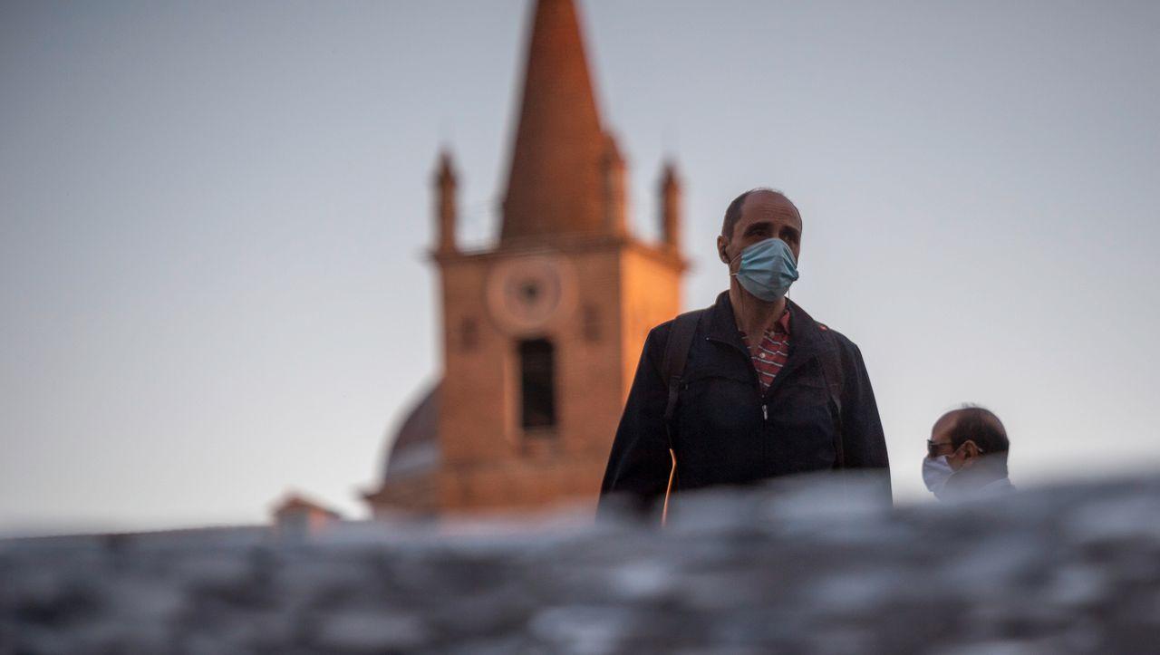 Fast 20.000 Neuinfektionen: Italien verschärft Maßnahmen im Kampf gegen Corona
