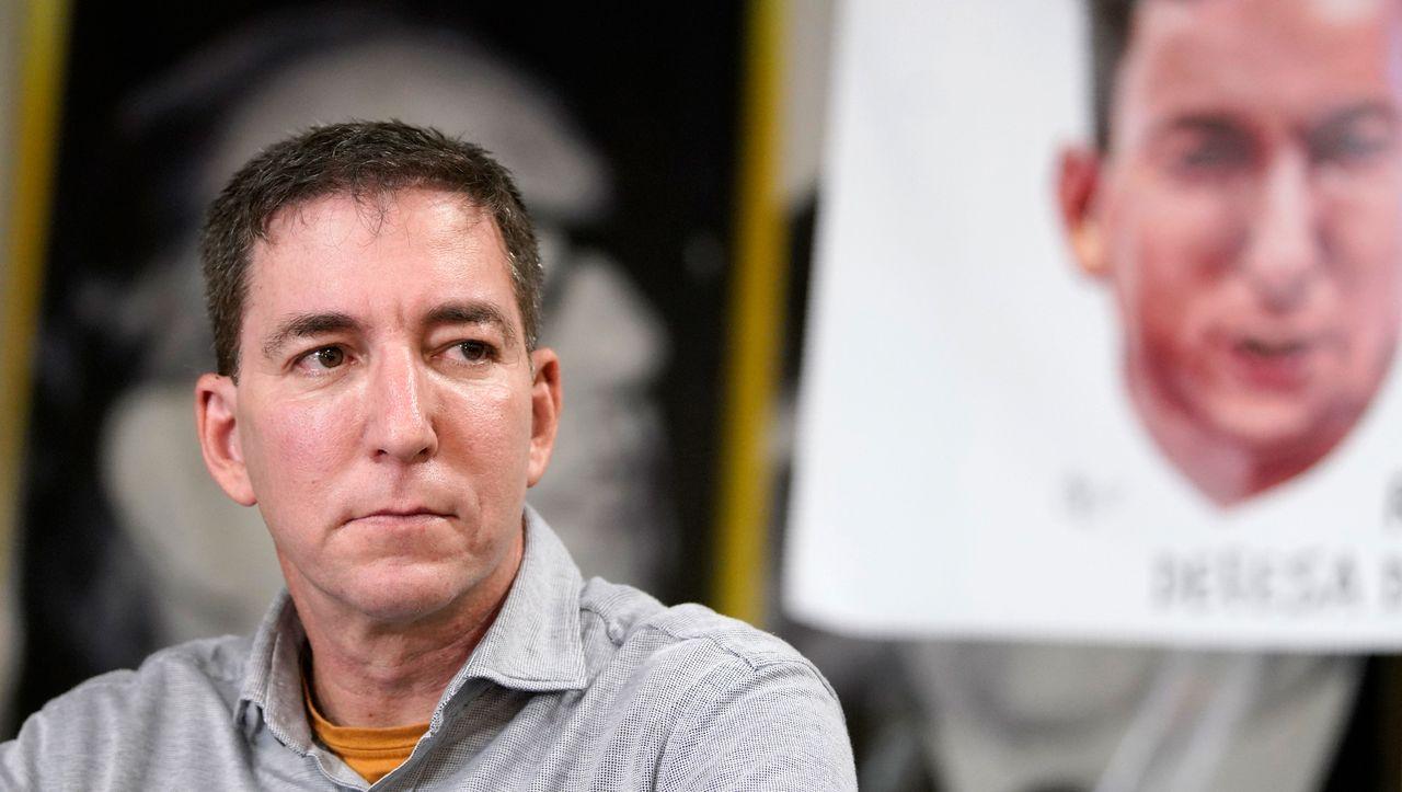 """Streit um Biden-Artikel: Investigativjournalist Glenn Greenwald verlässt """"The Intercept"""""""