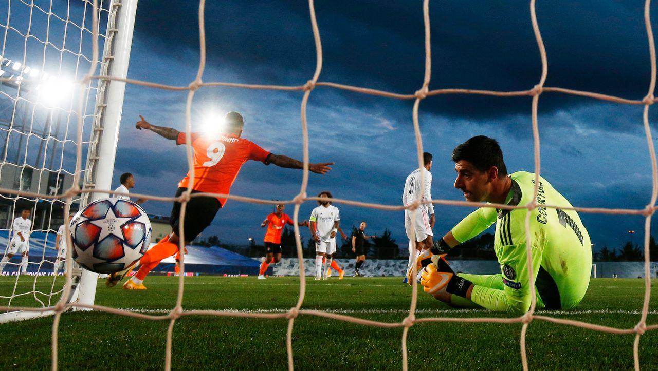 Real Madrid in der Krise: Wenn die Sonne nicht mehr aufgeht
