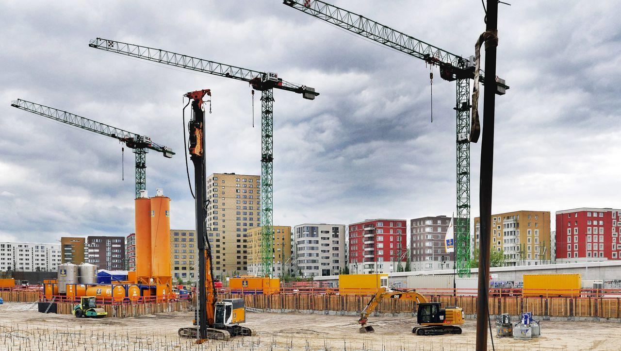 """Stadtplaner über die Zukunft der Immobilienbranche: """"Die Wohnungsnot ist gewollt"""""""