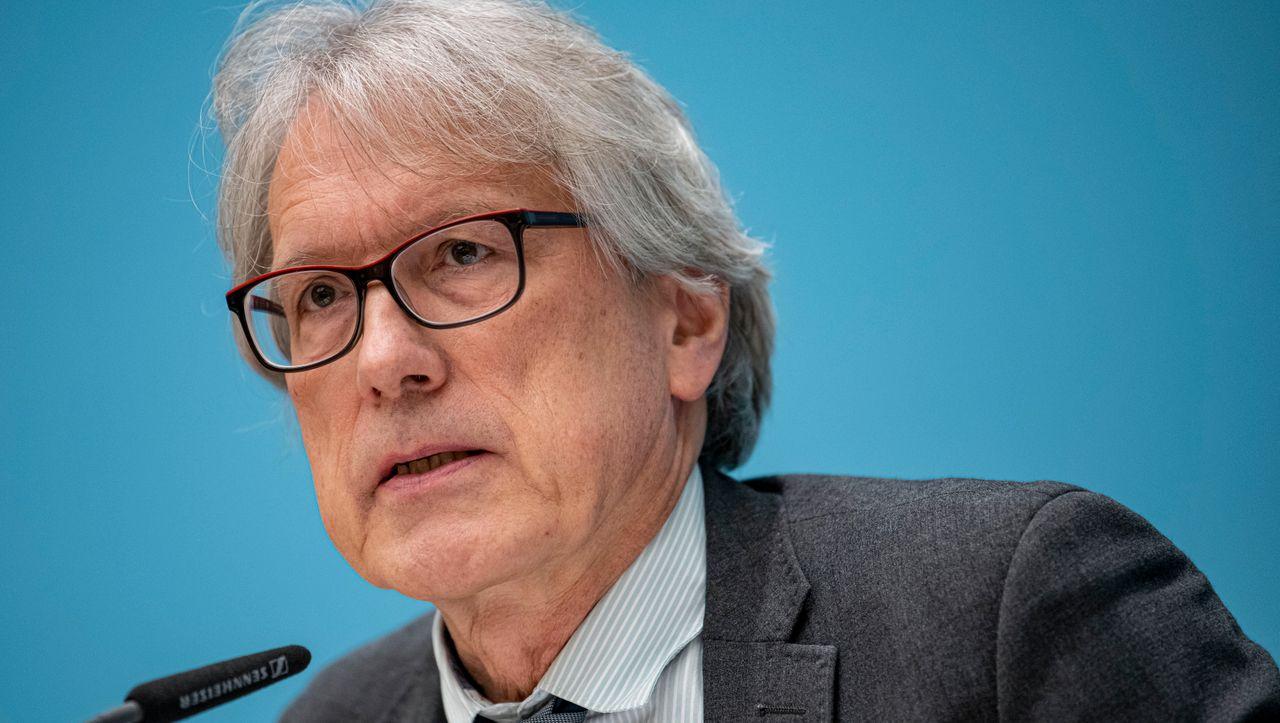 Beamtenrecht: Berlin plant Privilegien für ehemalige Staatssekretäre