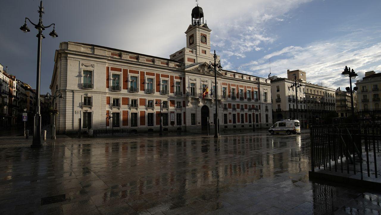Coronavirus-Pandemie: Auswärtiges Amt warnt vor Reisen nach Madrid