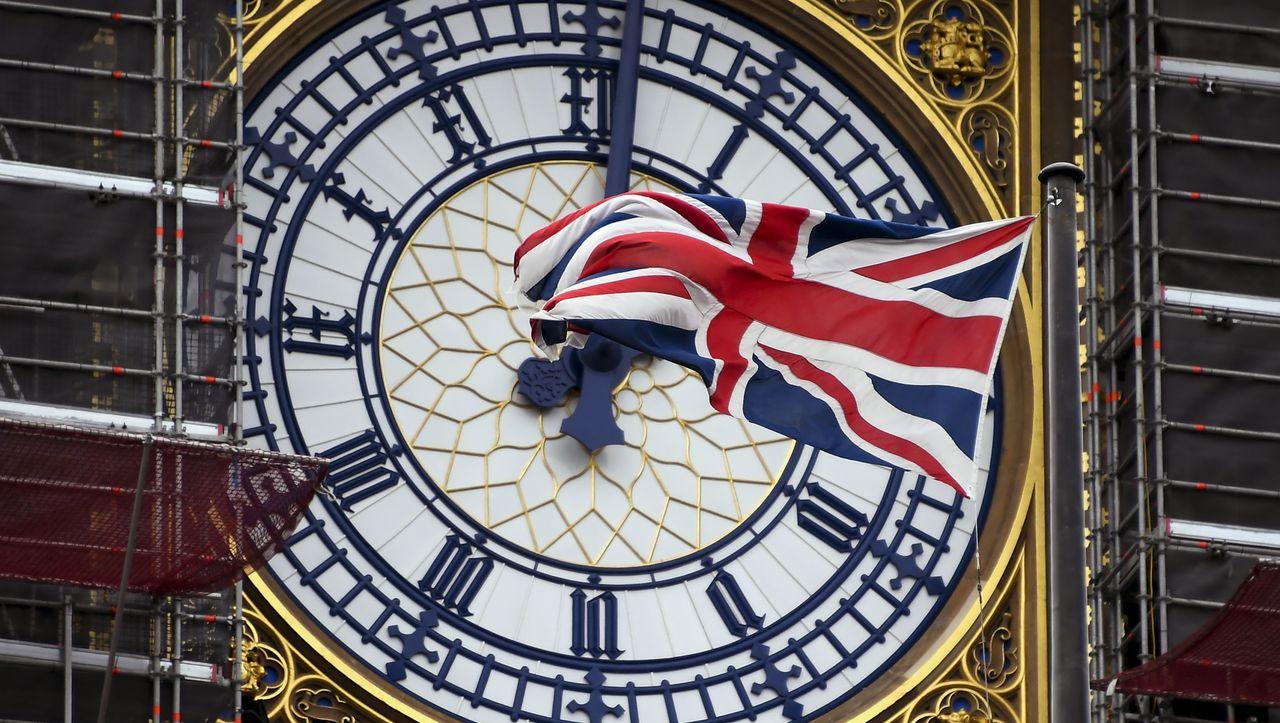 Brexit und Corona in Großbritannien: Ein Königreich, zwei Krisen