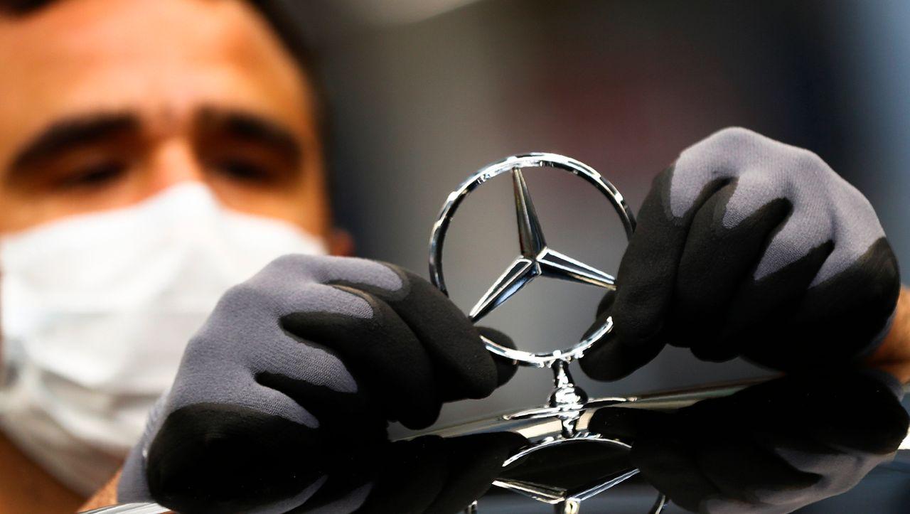 Markterholung: Daimler rechnet trotz Corona wieder mit Gewinn wie 2019