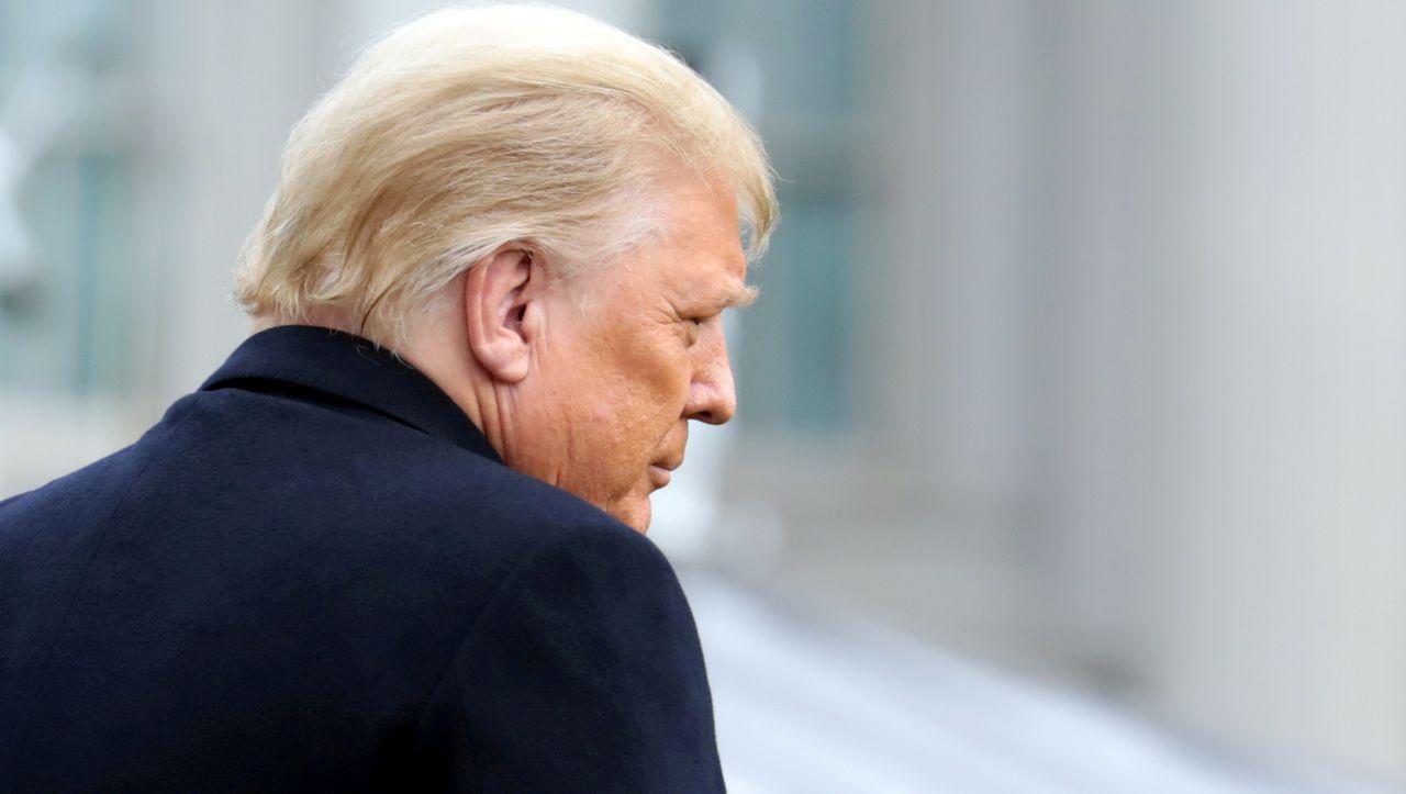 US-Wahl 2020: Twitter markiert Trump-Tweets mit Hinweis auf Joe Bidens Wahlsieg