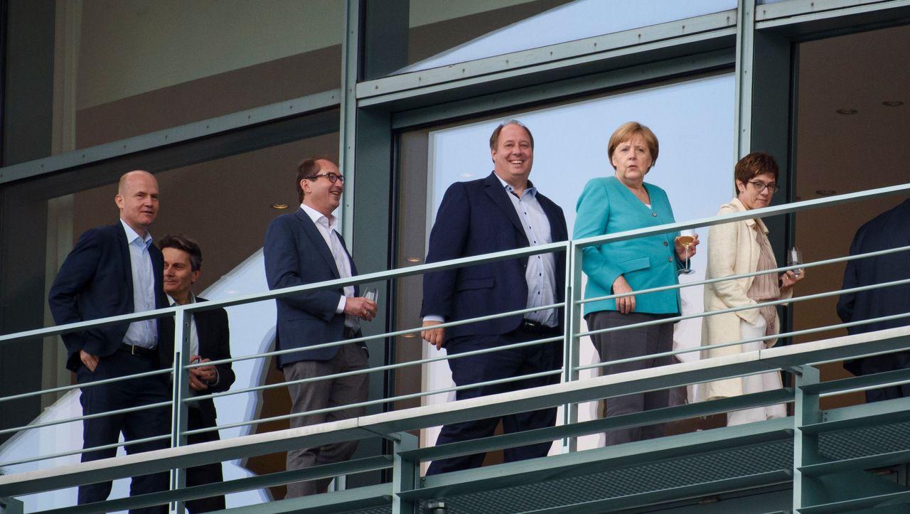 Treffen in Berlin: Große Koalition einigt sich bei Reform der Grundsteuer