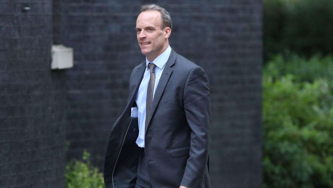 Endgültiger Abschied von EU: Brexit-Gespräche sind »in der letzten Woche oder so«