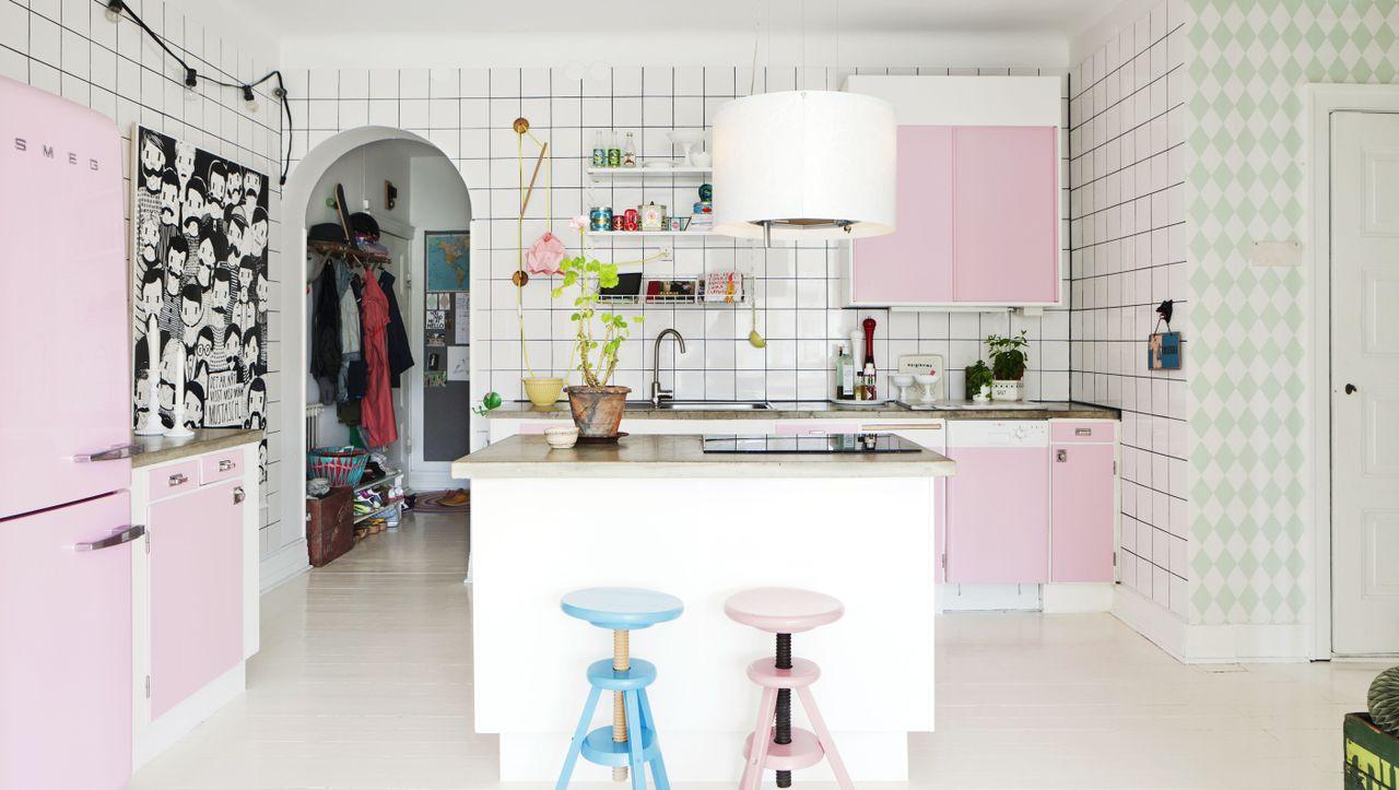 """Bildband """"Kitchen Living"""": Ein-Wow-Küchen"""