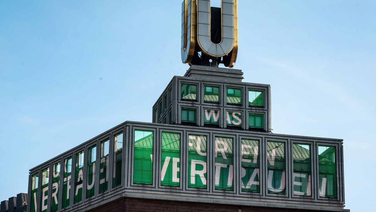 Evangelischer Kirchentag in Dortmund: Die AfD muss draußen bleiben